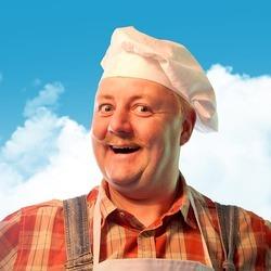Farmer George's avatar