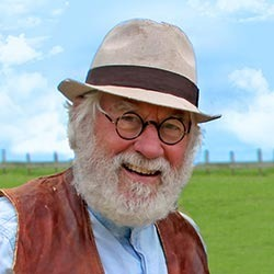 Gramps's avatar